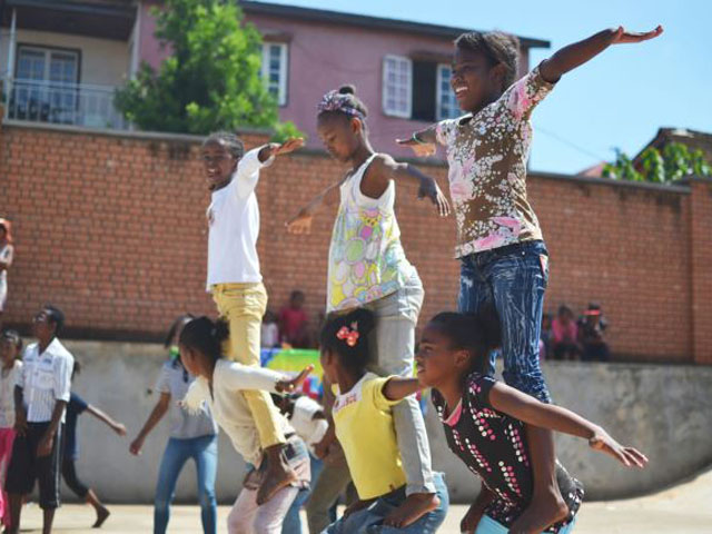 Madagascar Autrement - solidarité