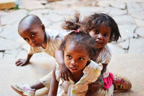 rencontres et traditions malgaches