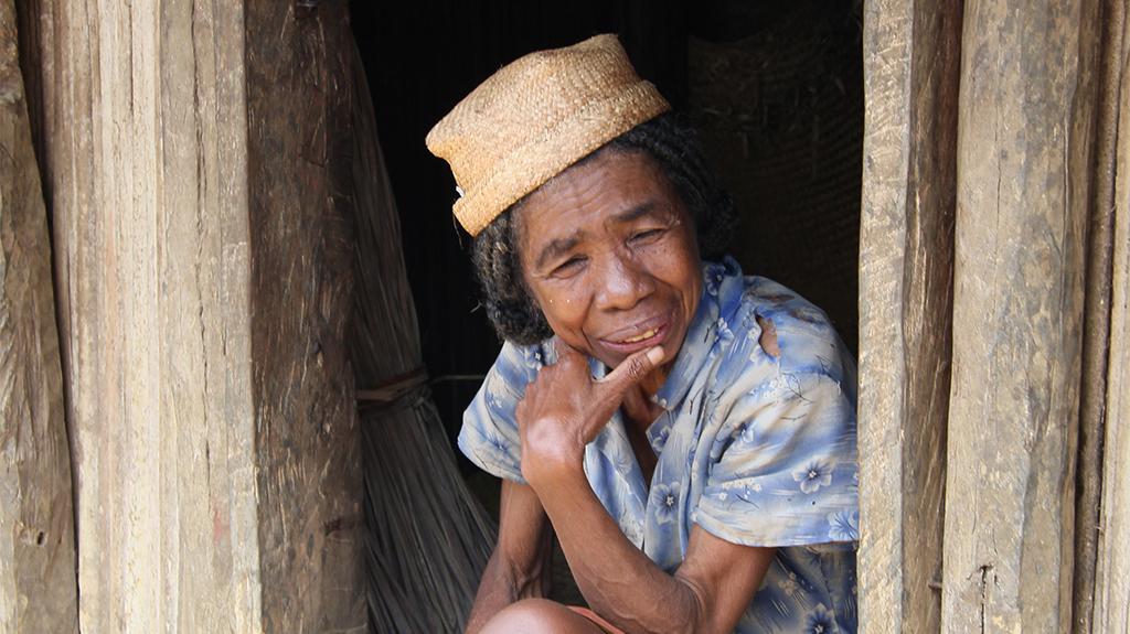 Le temps suspendu... A la découverte des villages Zafimaniry et de ses artisans du bois