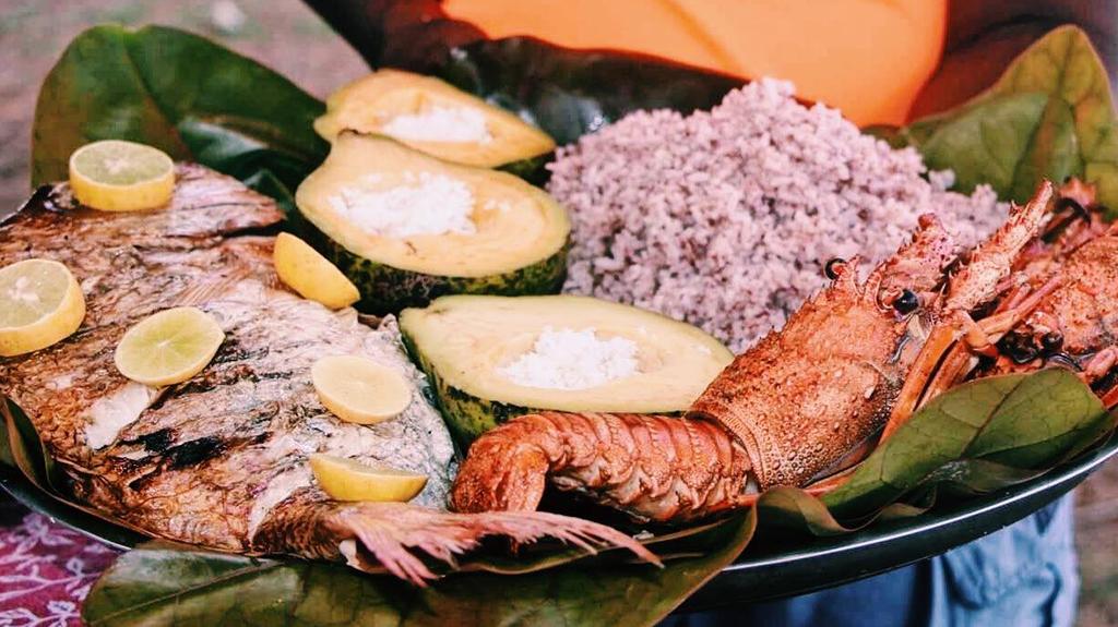 La cuisine malgache gagne à être connue
