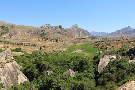 Betsileo, Madagascar.