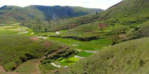 Les Hautes Terres Centrales - Madagascar