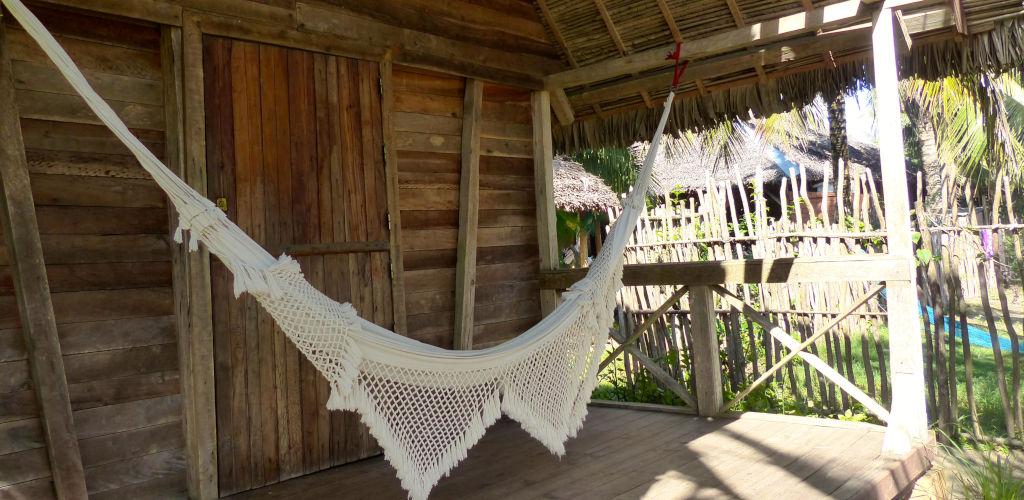 Les hôtels atypiques à Madagascar