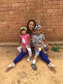 Loger chez l'habitant à Madagascar.