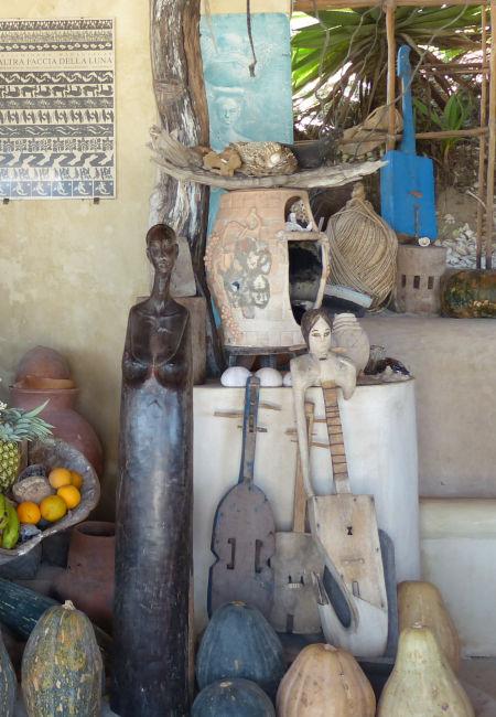 Hôtels de charme à Madagascar