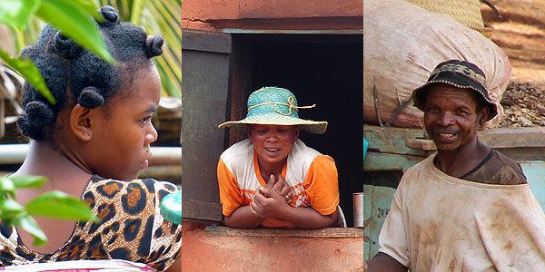 Tourisme responsable à Madagascar