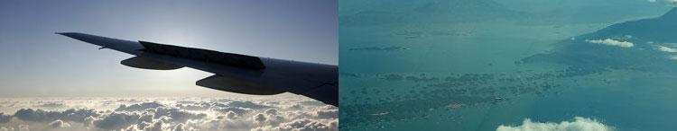 Recherche de billets d'avions pour Madagascar